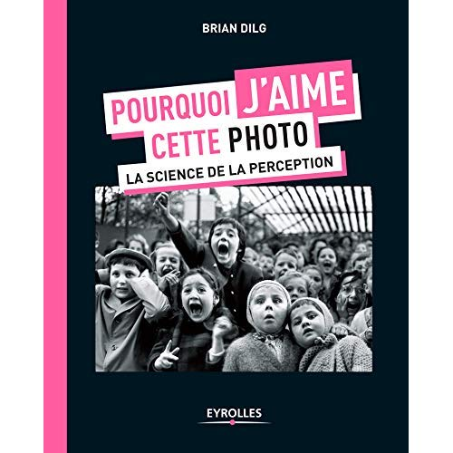 POURQUOI J AIME CETTE PHOTO - LA SCIENCE DE LA PERCEPTION