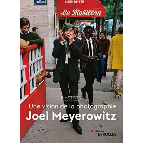 JOEL MEYEROWITZ, UNE VISION DE LA PHOTOGRAPHIE