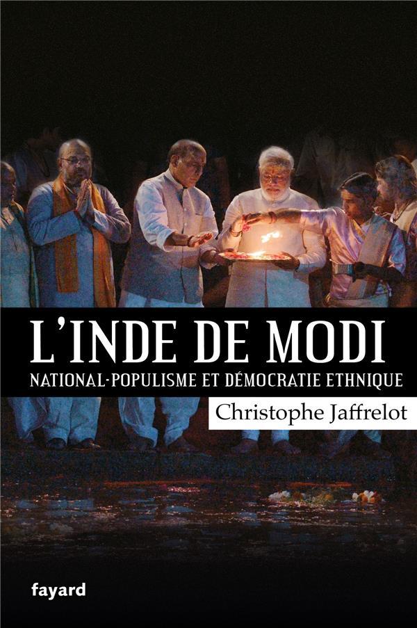 L'INDE DE MODI : NATIONAL-POPULISME ET DEMOCRATIE ETHNIQUE