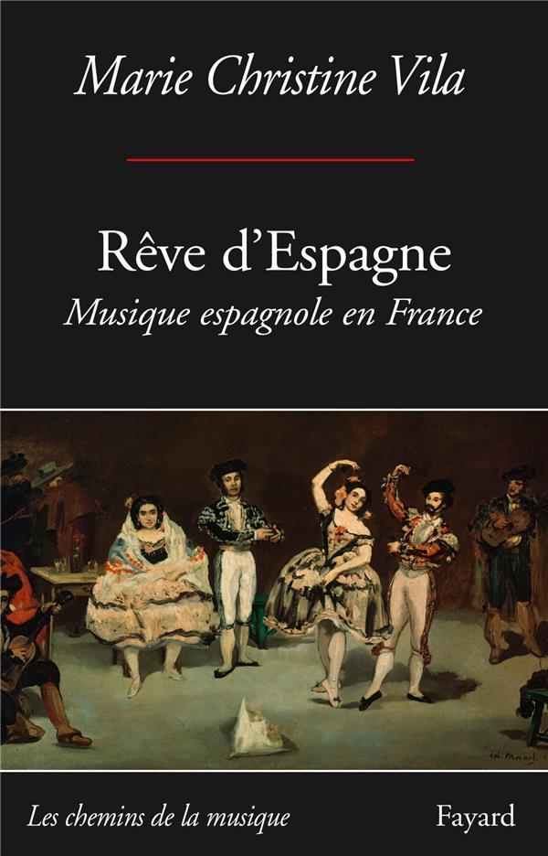 REVE D'ESPAGNE