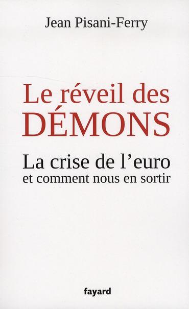 LE REVEIL DES DEMONS