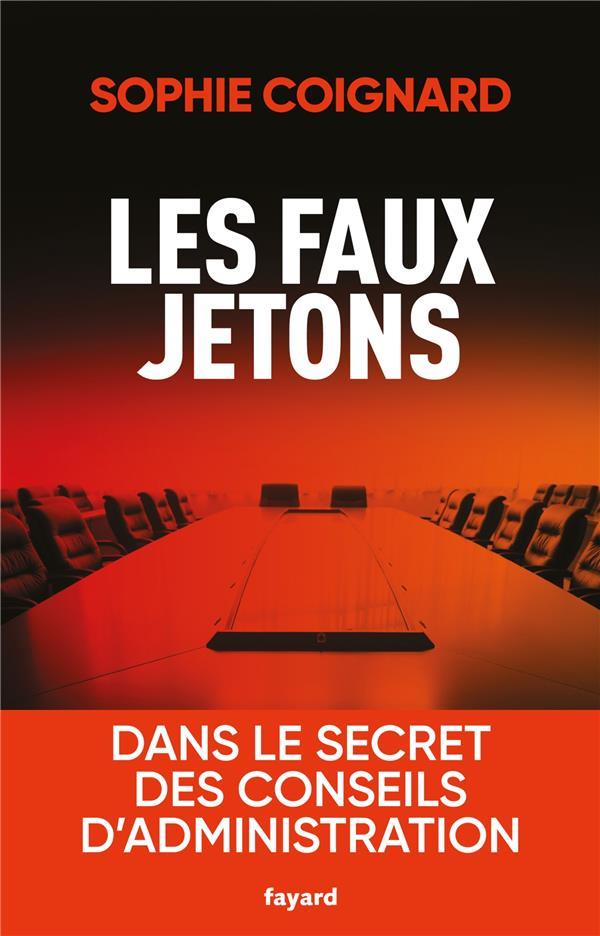 LES FAUX JETONS