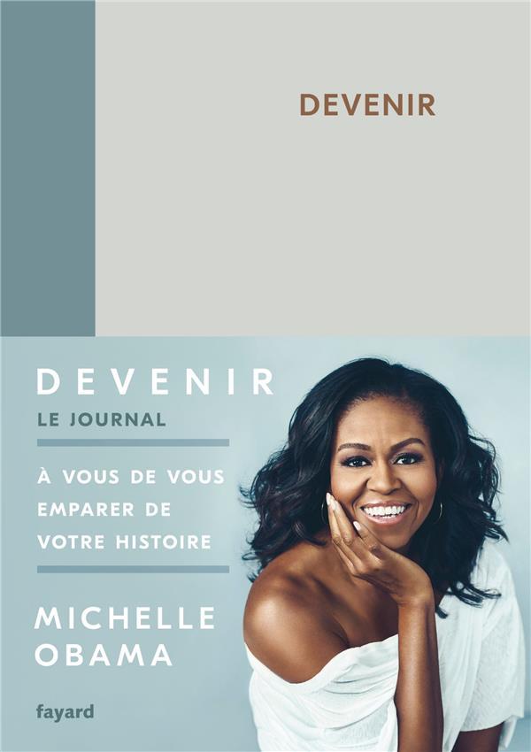DEVENIR, LE JOURNAL