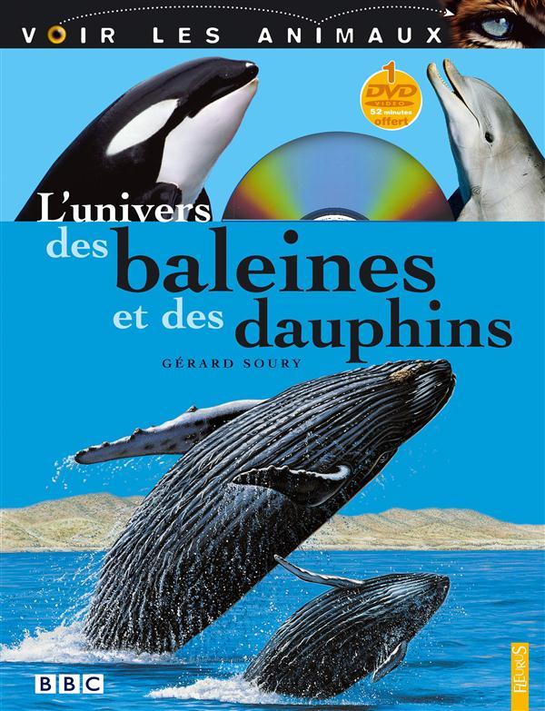 UNIVERS BALEINES ET DAUPHINS