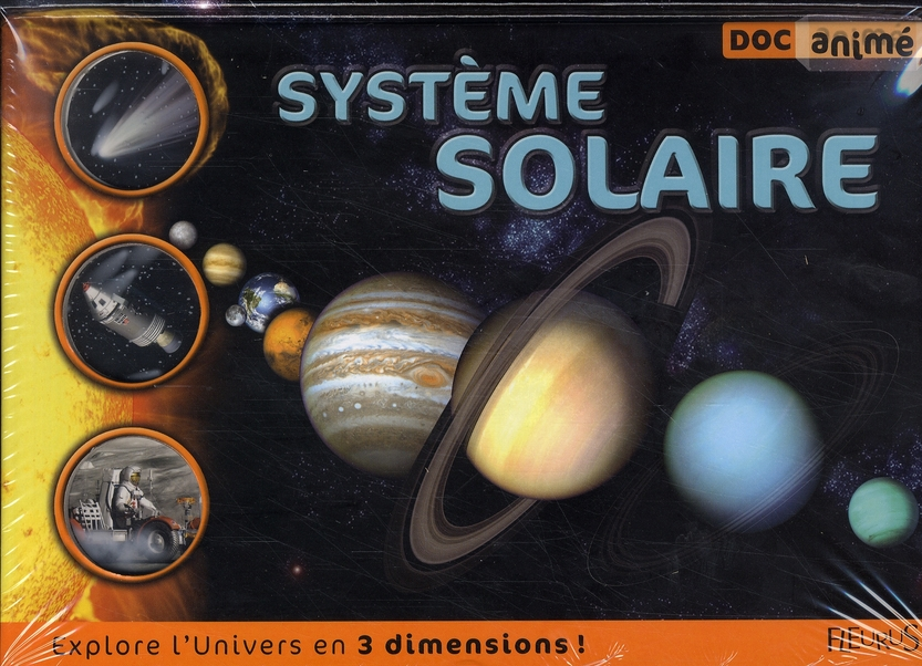 SYSTEME SOLAIRE DOC ANIME