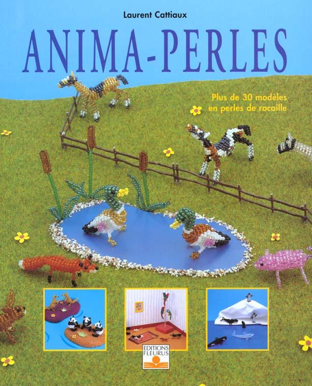 ANIMA PERLES