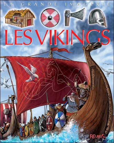 VIKINGS/GD IMAG HISTORIQUE