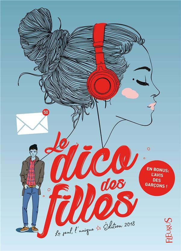 DICO DES FILLES 2018