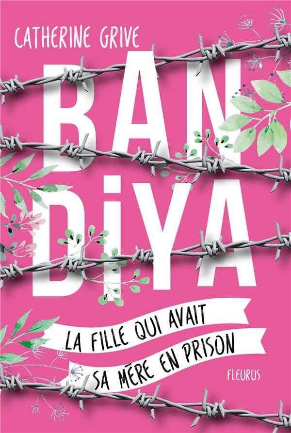 BANDIYA, LA FILLE QUI AVAIT SA MERE EN PRISON