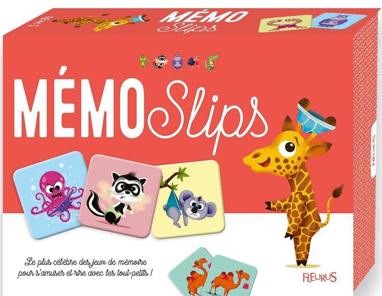 MEMO SLIPS