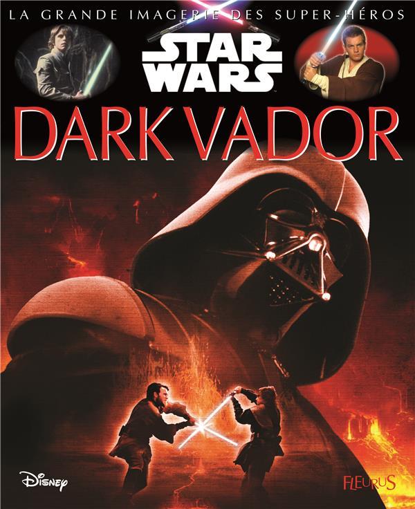 Dark Vador (boccador Sabine) Jeunesse Documentaire