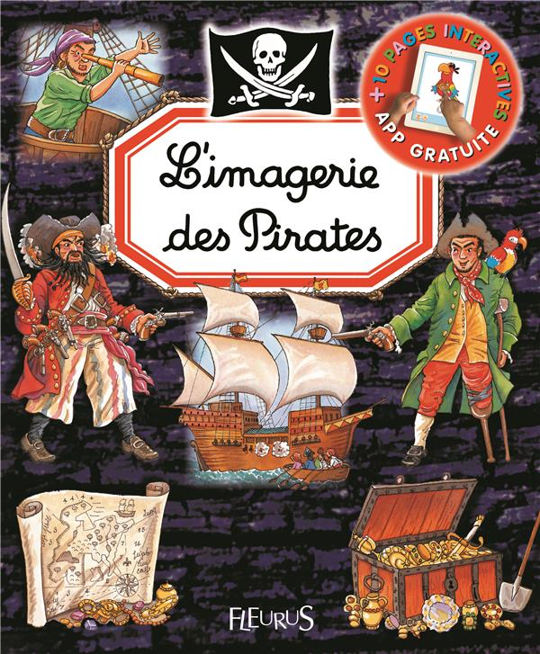 PIRATES/IMAGERIE
