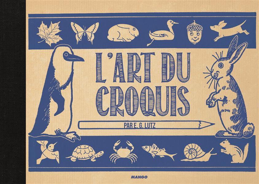 L'ART DU CROSUIS PAR E.G. LUTZ