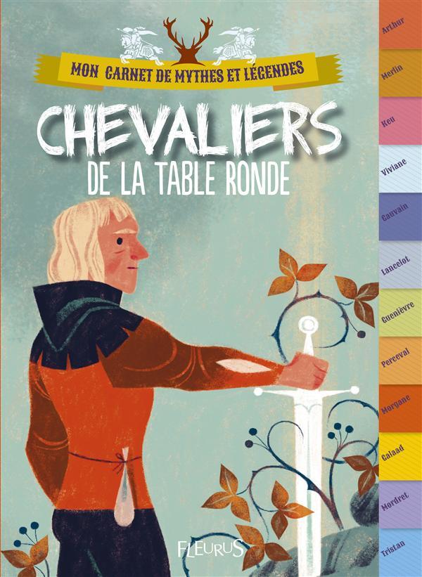 Chevaliers de la table ronde fabien clavel jeunesse - Contes et legendes des chevaliers de la table ronde resume ...