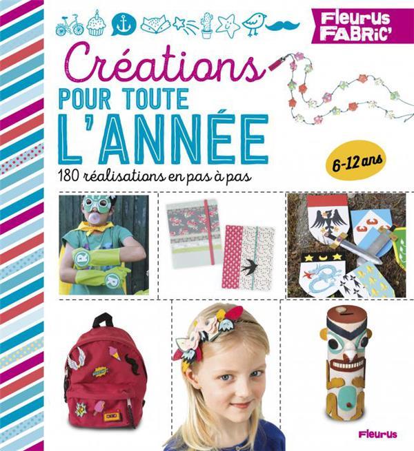 CREATIONS POUR TOUTE L'ANNEE