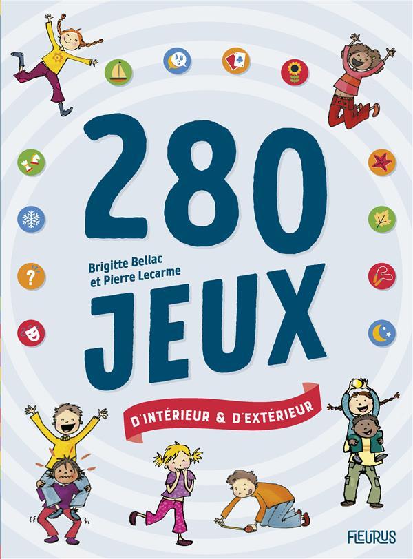 280 JEUX D'INTERIEUR ET D'EXTERIEUR - NE