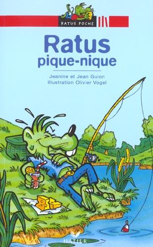 RATUS PIQUE-NIQUE