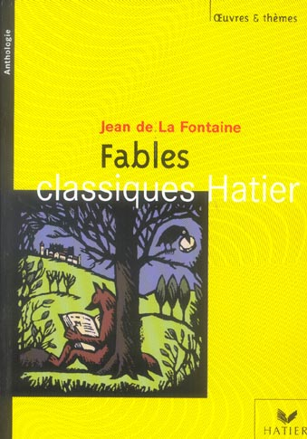 FABLES (LA FONTAINE)