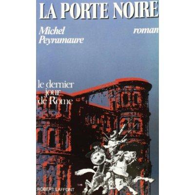 LA PORTE NOIRE - TOME 3 - LES EMPIRES DE CENDRE - VOL03