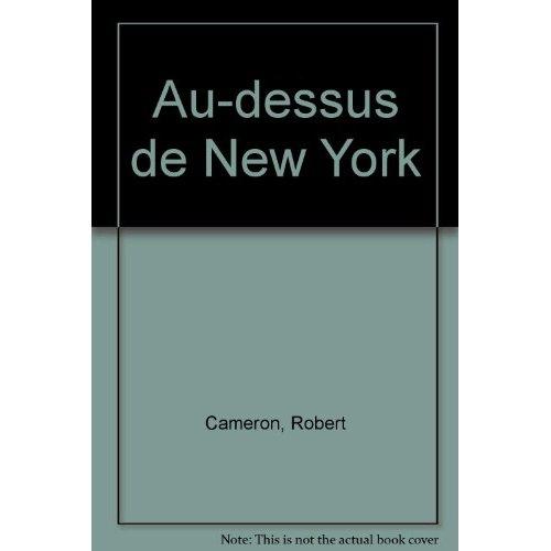 AU DESSUS DE NEW YORK