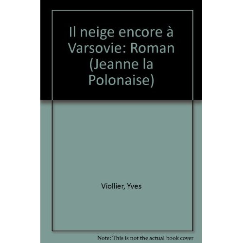 IL NEIGE ENCORE A VARSOVIE - TOME 2 - AE