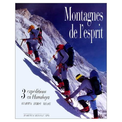 MONTAGNES DE L'ESPRIT