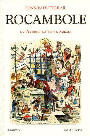 ROCAMBOLE - TOME 2