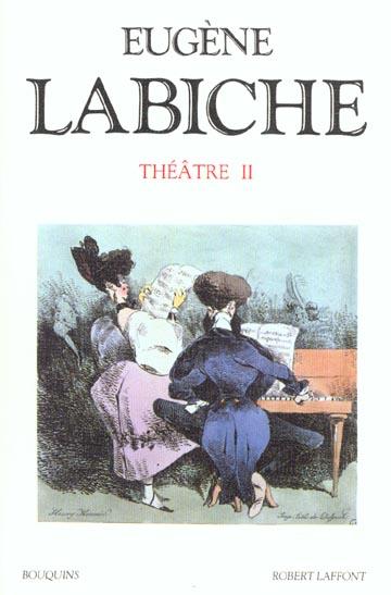 LABICHE - THEATRE - TOME 2