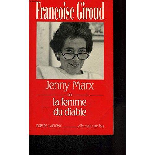 JENNY MARX OU LA FEMME DU DIABLE - AE