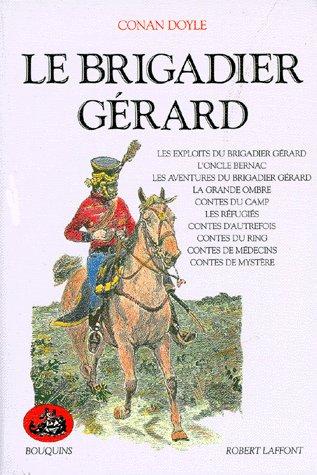 LE BRIGADIER GERARD