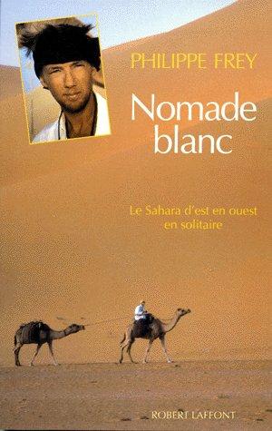 NOMADE BLANC