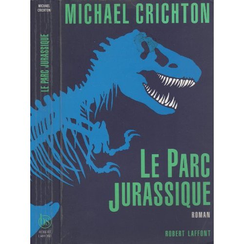 JURASSIC PARK - TOME 1 - AE