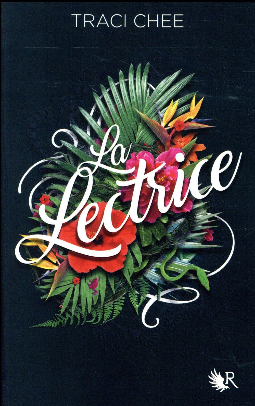 LA LECTRICE - 01
