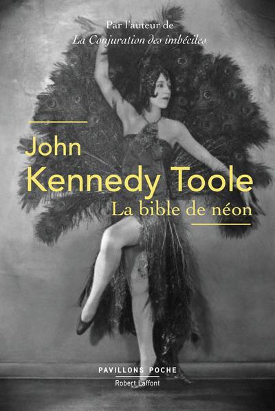 LA BIBLE DE NEON - PAVILLONS POCHE - NOUVELLE EDITION