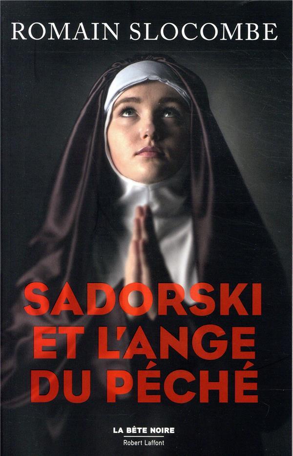 SADORSKI ET L'ANGE DU PECHE