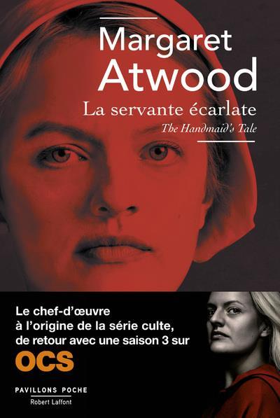 LA SERVANTE ECARLATE - PAVILLONS POCHE - NOUVELLE EDITION 2017