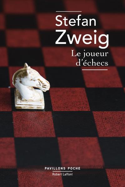 LE JOUEUR D'ECHECS - PAVILLONS POCHE
