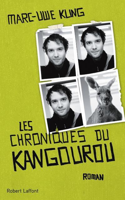 LES CHRONIQUES DU KANGOUROU - VOL01