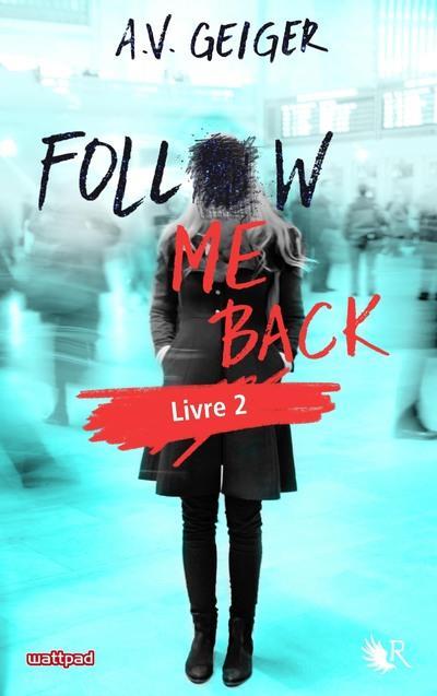 FOLLOW ME BACK - LIVRE 2 - EDITION FRANCAISE