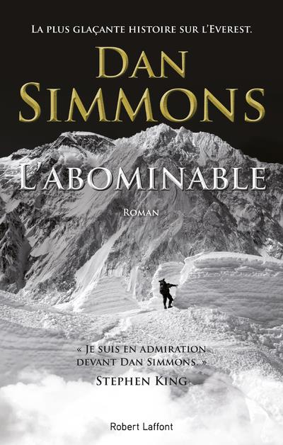 L'ABOMINABLE - VOL01
