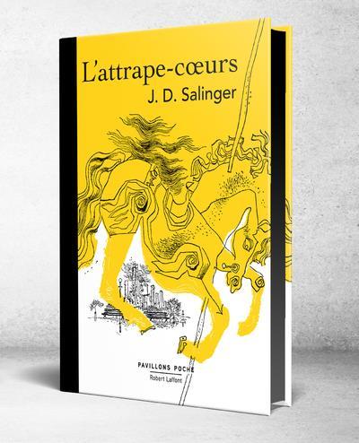 L'ATTRAPE-COEURS - EDITION COLLECTOR