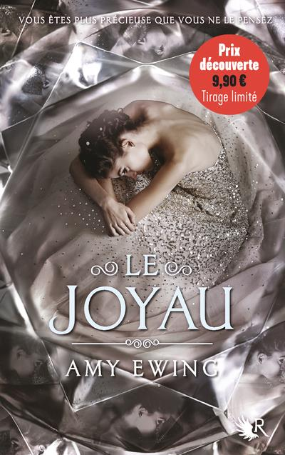 LE JOYAU - LIVRE I PRIX DECOUVERTE - TIRAGE LIMITE - VOL01
