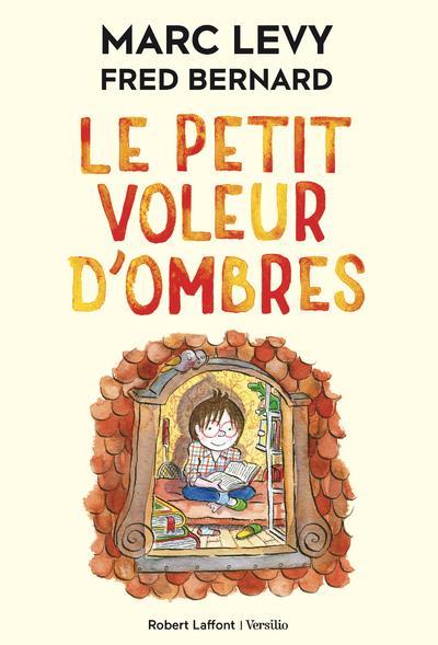 LE PETIT VOLEUR D'OMBRES - TOME 1 - VOL01