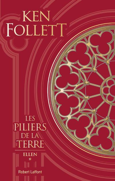 LES PILIERS DE LA TERRE - TOME 1 -EDITION COLLECTOR-