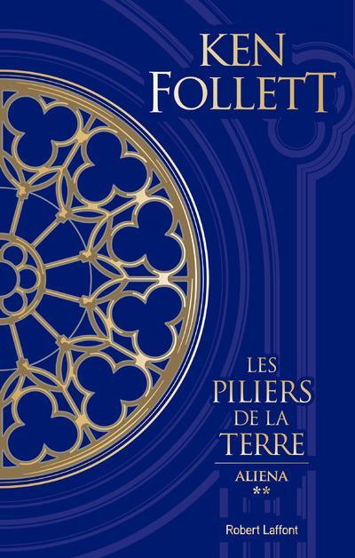 LES PILIERS DE LA TERRE - TOME 2 -EDITION COLLECTOR-