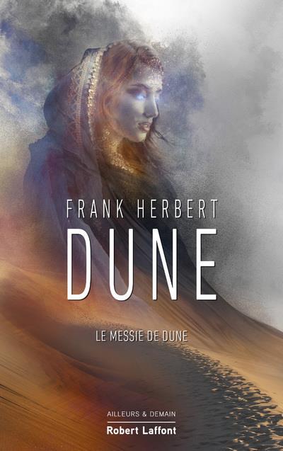 DUNE - TOME 2 LE MESSIE DE DUNE - NE 2021 - VOL02