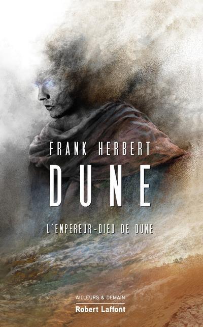 DUNE - TOME 4 L'EMPEREUR-DIEU DE DUNE - VOL04
