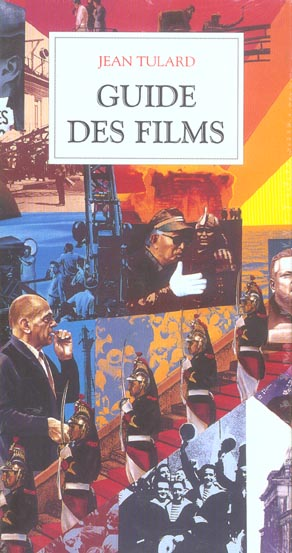 GUIDE DES FILMS - NE - COFFRET 3 VOL.