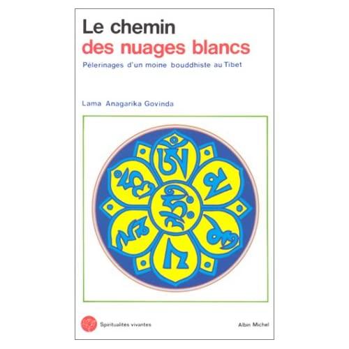 LE CHEMIN DES NUAGES BLANCS