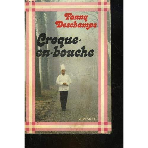CROQUE-EN-BOUCHE